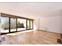 NEWLY REFURBISHED 3 BEDROOM 2 BATHROOM HOUSE WITH GARDEN WEST KENSINGTON KENSINGTON HOLLAND PARK