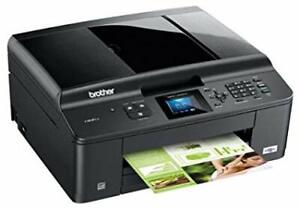 Brothers Printer MFC J430