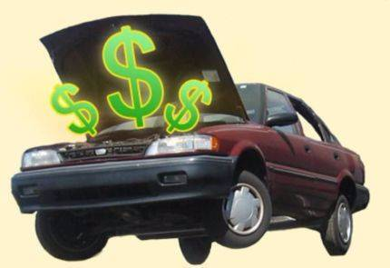 cash for your unwanted ,Toyota,ford,holden,mazda,hilux,scrap car Adelaide CBD Adelaide City Preview