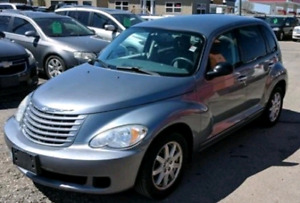 ⭐2007 Chrysler PT Cruiser▶$45/wk only▶Fully loaded Great on gas⭐