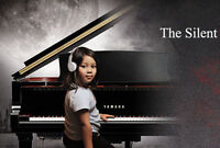 New Yamaha Silent Series Pianos Now Available in North Vancouver