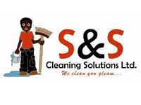 Professional Housekeepers & Commercial Cleaners