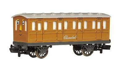 BACHMANN 76045 HO THOMAS THE TANK CLARABEL THE COACH