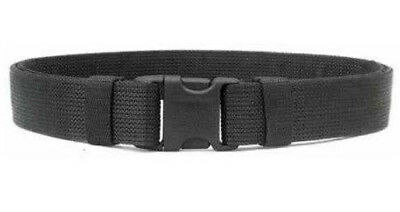 Police Fire Ems Tactical Nylon Duty Belt 1 12 Inches Wide - Size M 30- 38