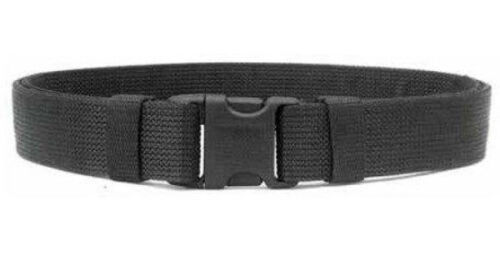 Police Fire EMS Tactical Nylon Duty Belt 1 1/2 inches wide - Size L 38