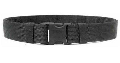 "Police Fire EMS Tactical Nylon Duty Belt 1 1/2 inches wide - Size  2 XL 54""- 62"""