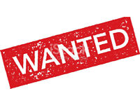 Wanted 3 bed
