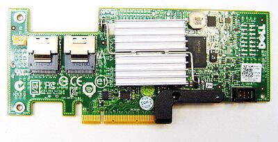 Dell PERC H200 Raid Controller Card 3J8FW | Wundr-Shop