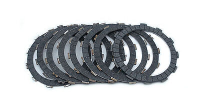 Clutch plates Goldwing GL1100 ()