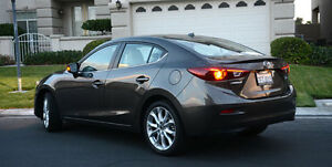 2016 Mazda Mazda3 GS Manual LEASE / BAIL West Island Greater Montréal image 1