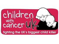 Charity ladies night (in aid of Children with cancer uk)