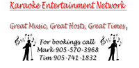 Karaoke Entertainment Network