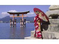 Japanese Tutoring (Islington)