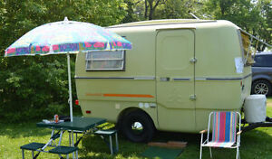WANTED Vintage Trailers