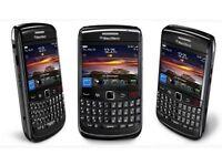 BlackBerry Bold 9780 unlock - Black Unlocked Smartphone