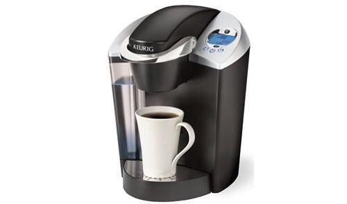 keurig b60 coffee makers automatic ebay. Black Bedroom Furniture Sets. Home Design Ideas
