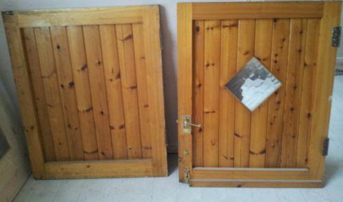 internal stable door ebay. Black Bedroom Furniture Sets. Home Design Ideas