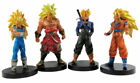 Plastic Action Figures Son Goku