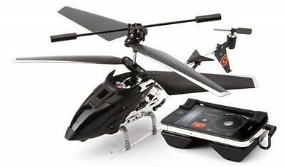 Griffin Helo TC GC30021 RC Helikopter iPhone Android Touch Control NEU (Hubschrauber I Phone)