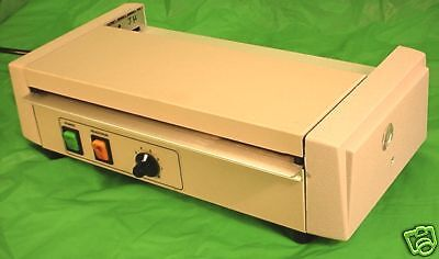 Tlc 7020 Pouch Laminator 12.5 - Laminating Machine - Made In Usa New