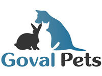 Goval Pets - Small Animal Boarding / Home Visits