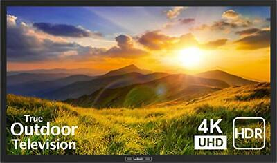 "SunBrite 43"" Outdoor TV 4K Signature Series 2 Partial Sun SB"