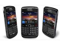 BlackBerry Bold 9780 unlock