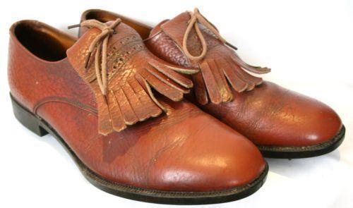 vintage golf shoes ebay