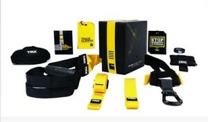 TRX Pro Suspension Training Kit (Brand New) - FREE DELIVERY