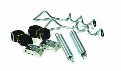 NEW Camco Awning Anchor Kit with Pull Tension Strap FREE SHIPPING