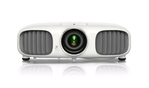 Epson 3010 1080p 3d home theater amazing projector