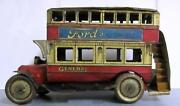 Tinplate Bus