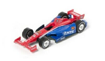 Greenlight 10683 2012 Graham Rahal #38 Service Central Ganassi Racing 1:64 Scale