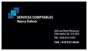 SERVICES COMPTABLES NANCY DUBOIS