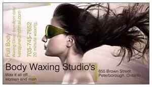 Waxing, Waxing, Waxing.. Brazilian for Women and Men Peterborough Peterborough Area image 1