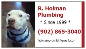 """"""" FULLY INSURED """" Plumbing Service Company since 1999"""