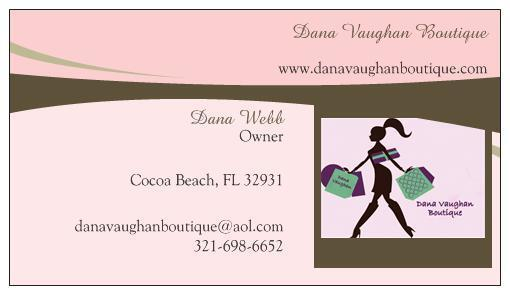 Dana Vaughan Boutique