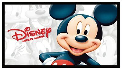 Fridge Magnet: DISNEY - Mickey Mouse - Mickey Mouse Refrigerator Magnet