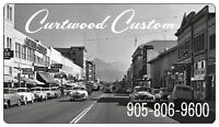 Curtwood Custom Upholstery