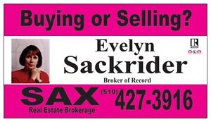 IT'S A SELLER'S MARKET! BUYERS ARE WAITING FOR YOUR PROPERTY!