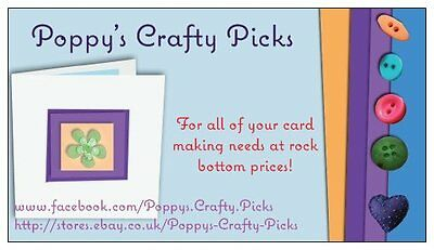 Poppy's Crafty Picks