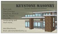 Keystone Masonry
