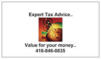 Personal Income Taxes In Milton Ontario