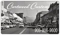 Curtwood Custom Upholstery