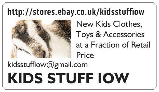 Kids Stuff IOW