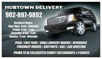 PAID CASH DAILY -- DELIVERY DRIVERS