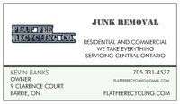 Dump Runs Cheap Junk Removal