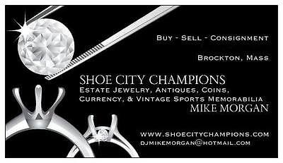 SHOE CITY CHAMPIONS