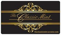 """The Classic Mint"" Trucking DVD Collectibles,shirts,mugs & more!"