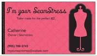 Best seamstress in Niagara best prices